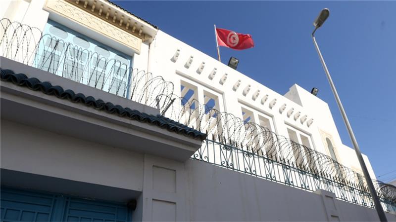 KELOMPOK BERSENJATA CULIK STAF KONSULAT TUNISIA DI LIBYA