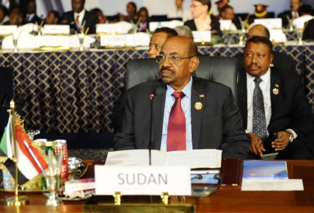 PENGADILAN AFRIKA SELATAN CEGAH PRESIDEN SUDAN TINGGALKAN NEGARA
