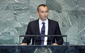 UTUSAN PBB LAKUKAN KUNJUNGAN RAHASIA KE GAZA