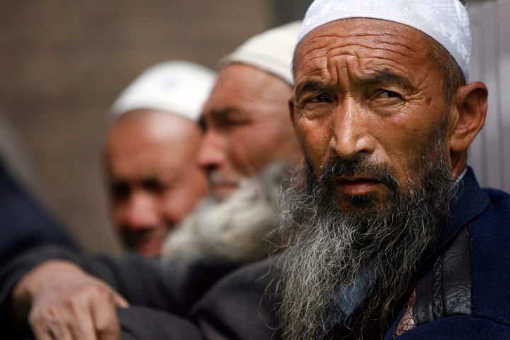JAMAAH MUSLIMIN SERU PEMERINTAH CINA TIDAK LARANG MUSLIM BERPUASA