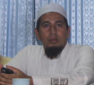 Ulama Thailand Imbau Umat Islam Kuatkan Ukhuwah Islamiyah