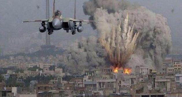 PBB: ISRAEL LAKUKAN KEJAHATAN PERANG DI GAZA