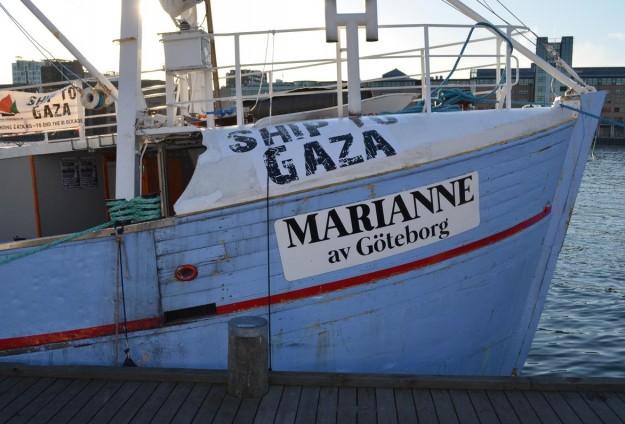 ISRAEL PERINGATKAN AKAN CEGAT GAZA FREEDOM FLOTILLA III