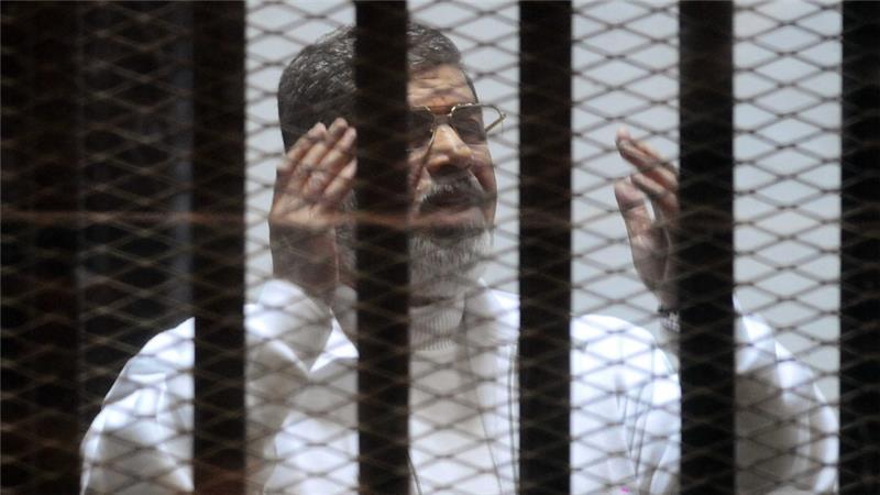 Indonesia Nyatakan Belasungkawa Atas Wafatnya Morsi