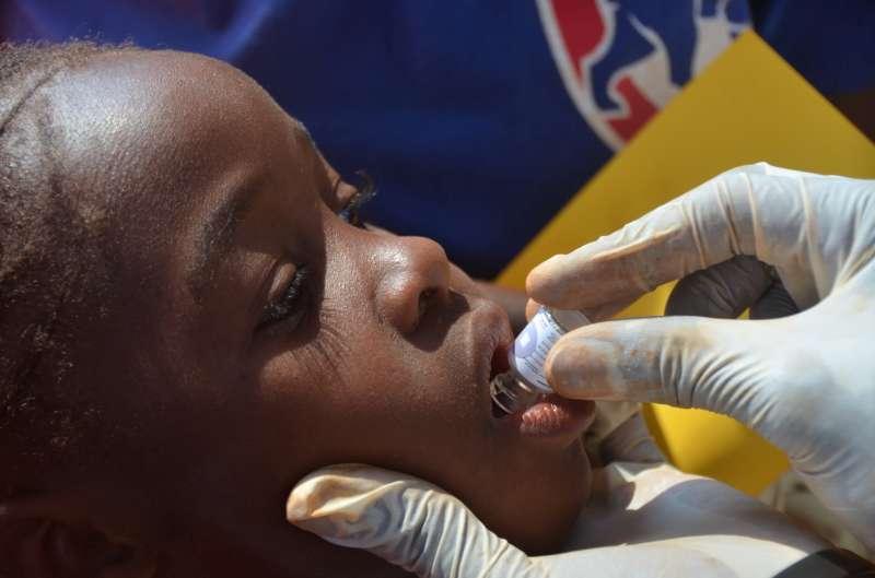 LEBIH DARI 100.000 PENGUNGSI TANZANIA DIVAKSINASI KOLERA