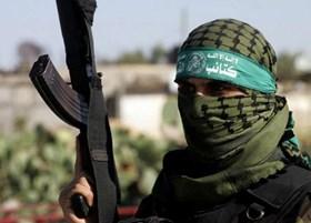 AL-QASSAM PERINGATKAN ISRAEL JIKA TERUS SERBU AL-AQSHA