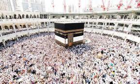 8.000 MUSLIM FILIPINA TUNAIKAN HAJI TAHUN INI