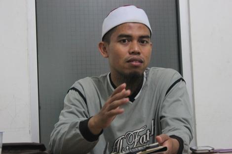 Ponpes Al-Fatah Cileungsi Gelar Sanlat Ramadhan 1437 Pelajari Al-Qur'an