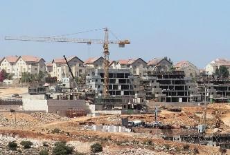Eropa Kutuk Keputusan Israel Bangun Ribuan Unit Permukiman