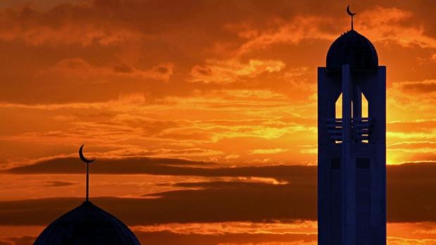 PROF. SCOTT FLOWER ADAKAN PENELITIAN MAKIN BANYAK ORANG KANADA MEMELUK ISLAM