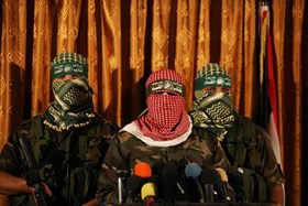 AL-QASSAM DESAK ISRAEL BERTANGGUNG JAWAB ATAS SERANGAN EKSTRIMIS YAHUDI DI NABLUS