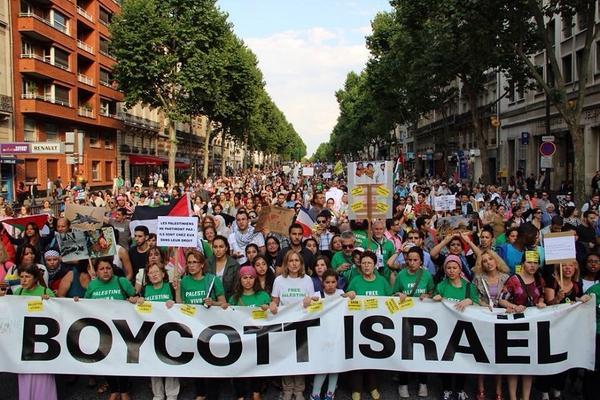 Rencana AS Labeli BDS sebagai Anti-Semit Dinilai untuk Bungkam Kritik terhadap Israel
