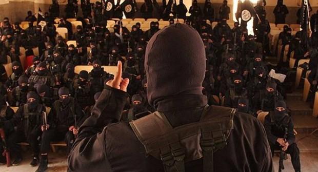 ISIS TAWAN RATUSAN SIPIL SURIAH, PULUHAN KRISTEN