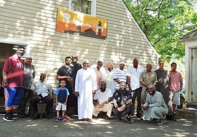 MASJID 'ALLAHU AKBAR' AS 20 TAHUN MEMBANGUN KOMUNITAS DENGAN NON-MUSLIM
