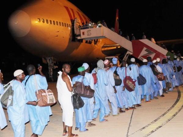 66.000 WARGA NIGERIA HAJI TAHUN INI