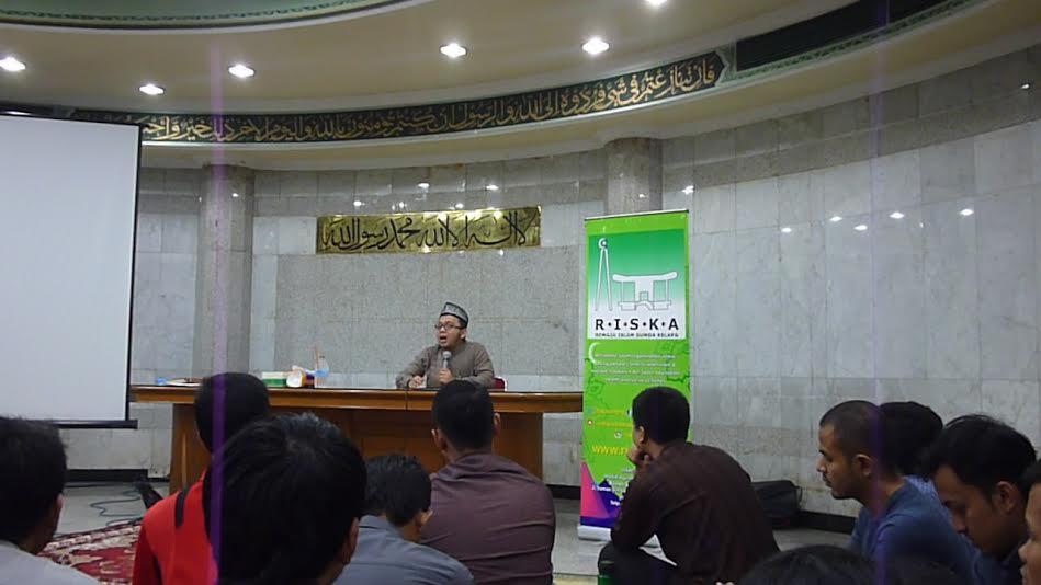Bentuk Generasi Muslim Berjiwa Mujahid Bersama Remaja Islam Sunda Kelapa
