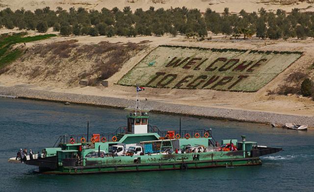Al-Sisi Keluarkan Perintah Eksplorasi Minyak di Suez