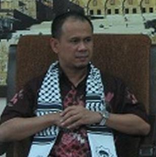 """DPR RI Dorong Percepat Gerakan """"One Man One Dollar"""" Untuk Palestina"""
