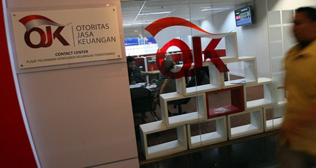 OJK-KPK Jalin Kerjasama Tingkatkan Pencegahan dan Pemberantasan Korupsi