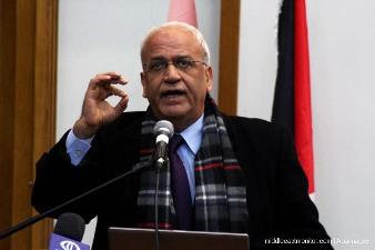 PLO: ISRAEL USAHA UBAH 'PERJUANGAN PALESTINA JADI PERANG AGAMA'