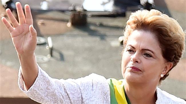 PRESIDEN ROUSSEFF: BRASIL SIAP SAMBUT PENGUNGSI SURIAH