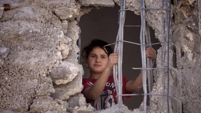 PBB: ISRAEL ANCAM BONGKAR 13.000 BANGUNAN PALESTINA
