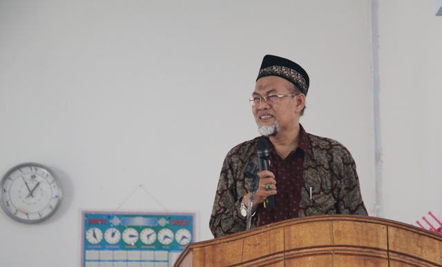 ABUL HIDAYAT SAERODJIE: ISLAM SEJAK LAHIR PRAKTIKKAN HAM