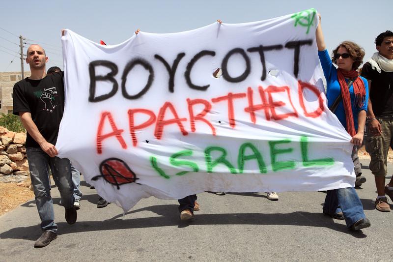 HRW: Israel Lakukan Kejahatan Apartheid
