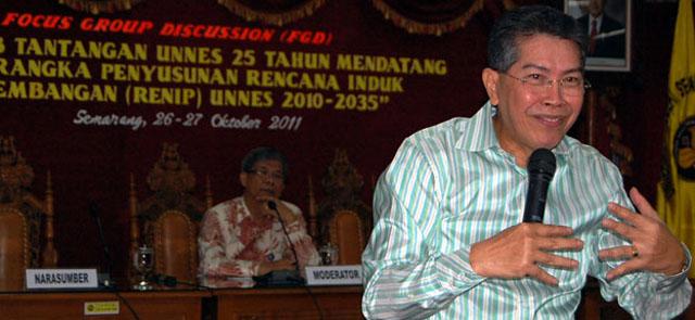 GURU BESAR IPB: INDONESIA SURGANYA RAYAP