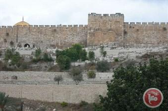 ISRAEL AMBIL ALIH MAKAM BERSEJARAH MUSLIM PALESTINA