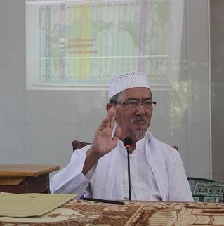 JAMA'AH MUSLIMIN : IDUL ADHA DIPREDIKSI 23 SEPTEMBER