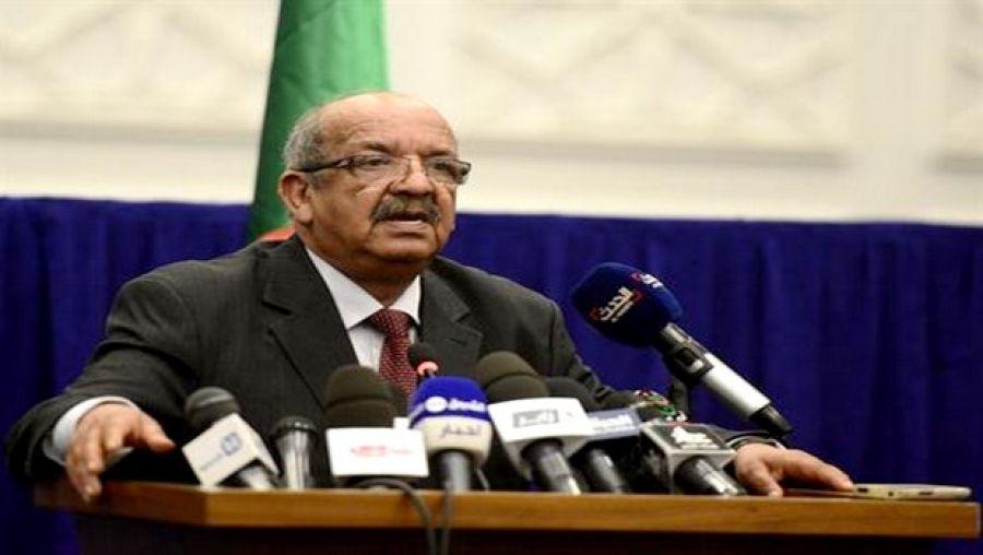 ALJAZAIR, NIGER DAN CHAD DESAK LIBYA BENTUK PEMERINTAHAN PERSATUAN NASIONAL