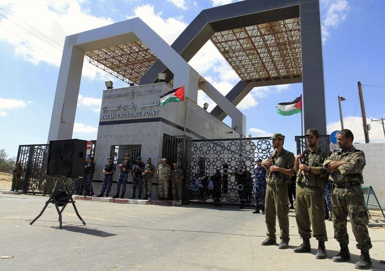 Kelompok HAM Inggris desak ICC Selidiki Mesir Karena Pelanggaran di Rafah