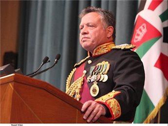 Raja Abdullah II Akan ke Rusia Bahas Konflik Suriah