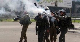 ISRAEL SERANG PEMUDA PALESTINA DI TEPI BARAT, 8 TERLUKA