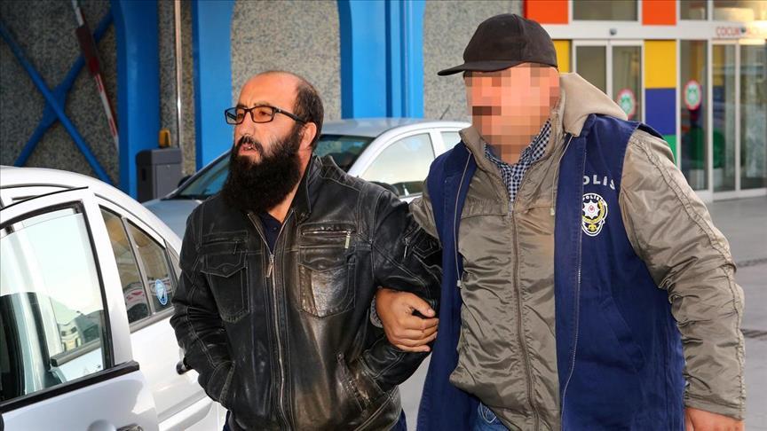 SETELAH BOM ANKARA, KEPOLISIAN TANGKAP 36 TERDUGA ISIS