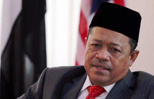 "ORMAS MALAYSIA: ZIONIS ISRAEL ""TERORIS"""