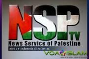 PALESTINA KECAM PERNYATAAN MENTERI ISRAEL
