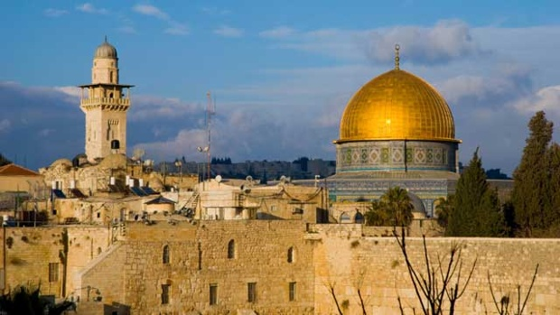 KERRY BERHASIL IKHTIARKAN KESEPAKATAN ISRAEL-YORDANIA PASANG KAMERA-KAMERA PENGAWAS