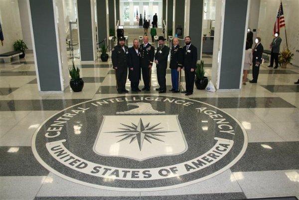 Prediksi CIA: 2029 Israel Hancur!
