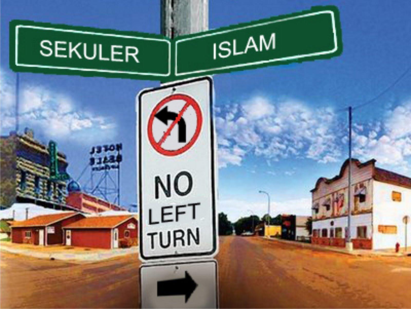 Islam dan Sekularisme
