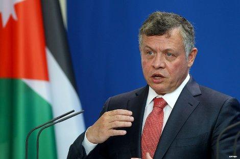 Raja Yordania Kunjungi Irak, Pertama Kali dalam 10 Tahun