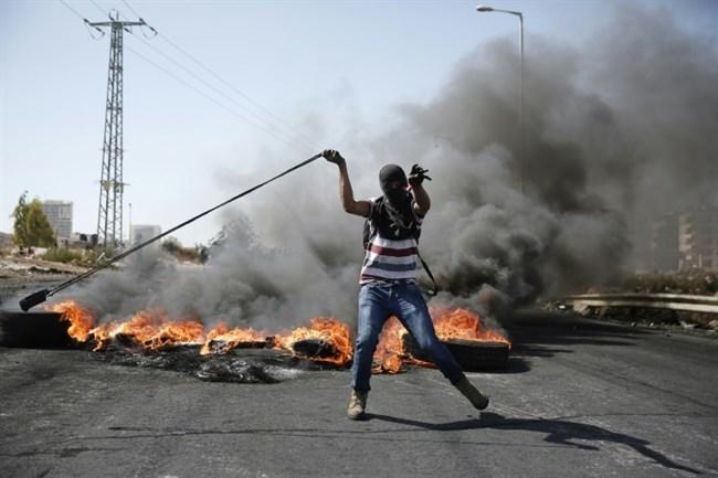 KEMKES. PALESTINA : ISRAEL TEMBAK 1.300 LEBIH WARGA PALESTINA SEJAK AWAL OKTOBER