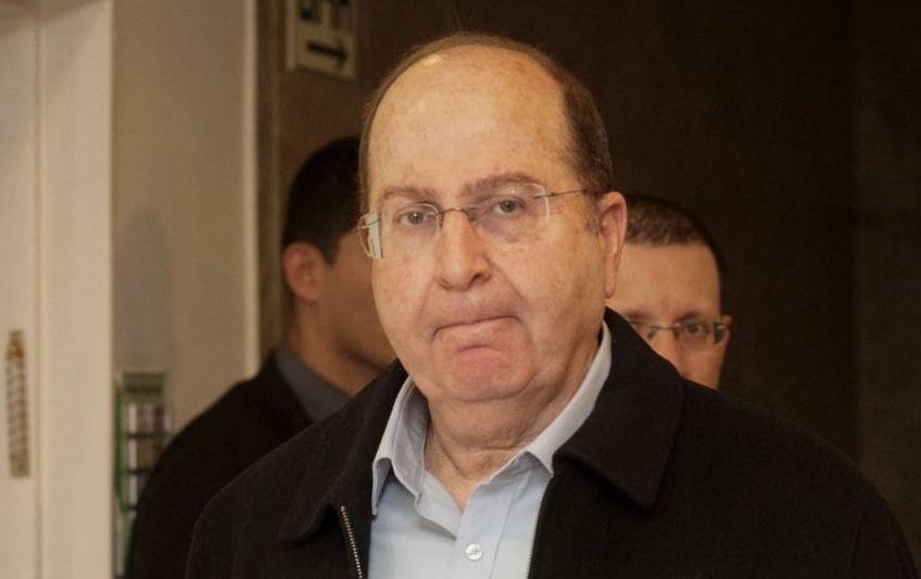 MENTERI PERTAHANAN ISRAEL PERINGATKAN HAMAS PASKA SERANGAN PERBATASAN