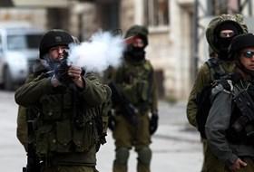 BENTROKAN DI AL-KHALIL, DUA SERDADU ISRAEL LUKA