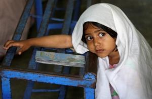 Laporan: 24 Juta Anak Pakistan Tidak Dapat Pendidikan Yang Layak