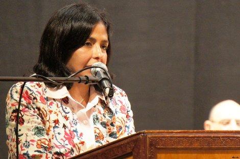 MENLU VENEZUELA SERUKAN MASYARAKAT INTERNASIONAL BERIKAN PERLINDUNGAN ATAS RAKYAT PALESTINA
