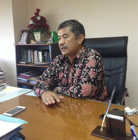 WAWANCARA EKSKLUSIF TENTANG PEMBANGUNAN UNIVERSITAS ISLAM INTERNASIONAL DI INDONESIA
