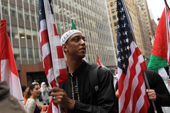 Survei : Muslim Hadapi Lebih Banyak Diskriminasi di AS