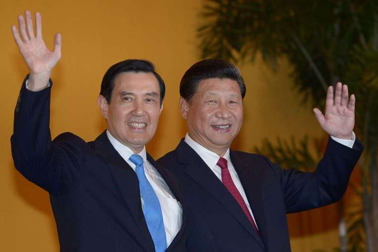 TAIWAN BERHARAP HUBUNGAN DENGAN INDONESIA BERJALAN SEJAJAR SEPERTI TIONGKOK